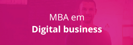 MBA em Digital Business