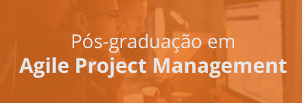 Master em Agile Project Management