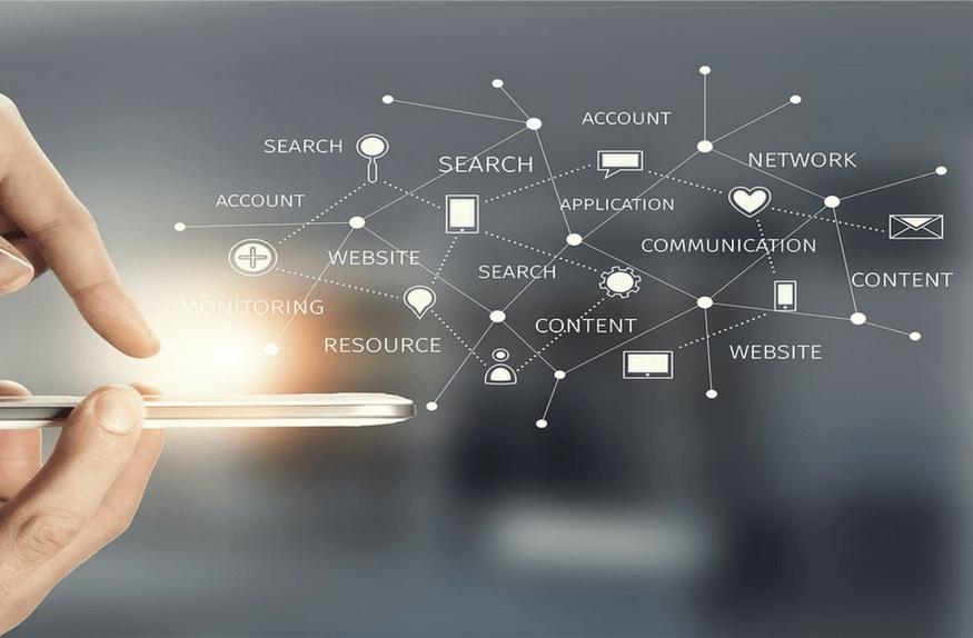 Transformação digital na empresa: atingindo targets de mercados amplos e quase offline