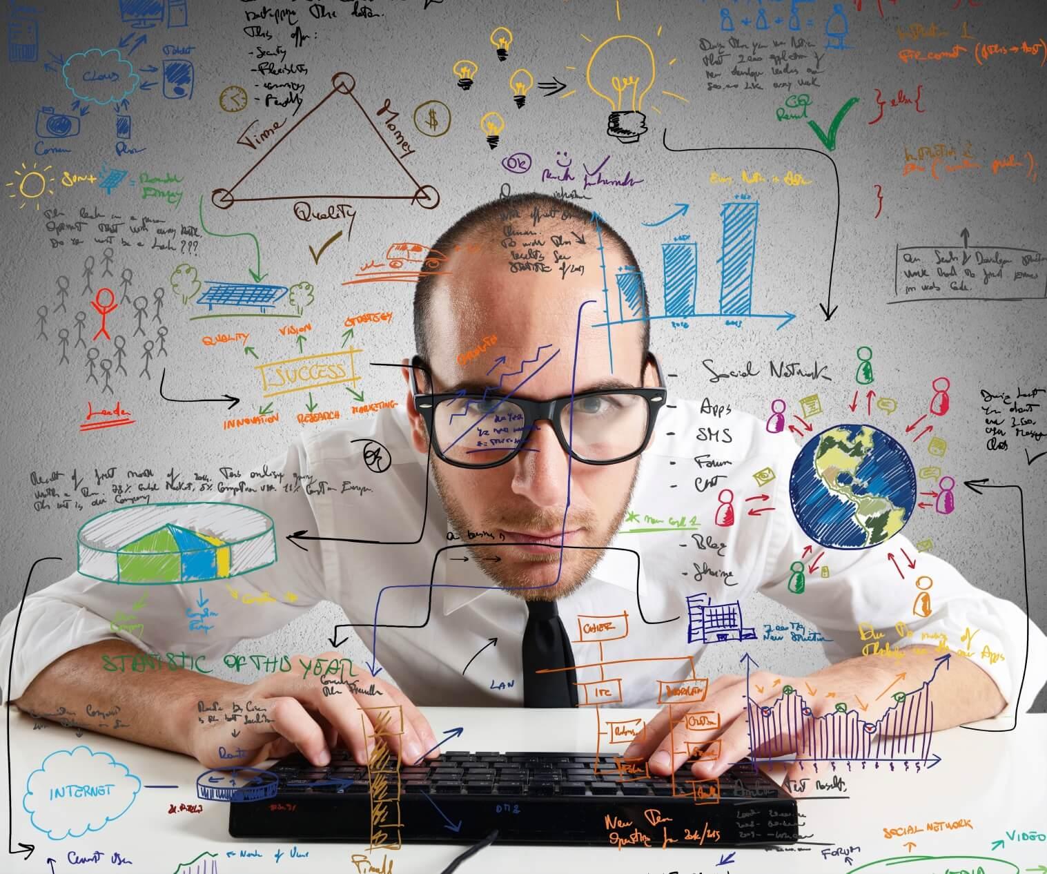 O que é um Analista Web, quais são suas funções e por que as empresas precisam disso?