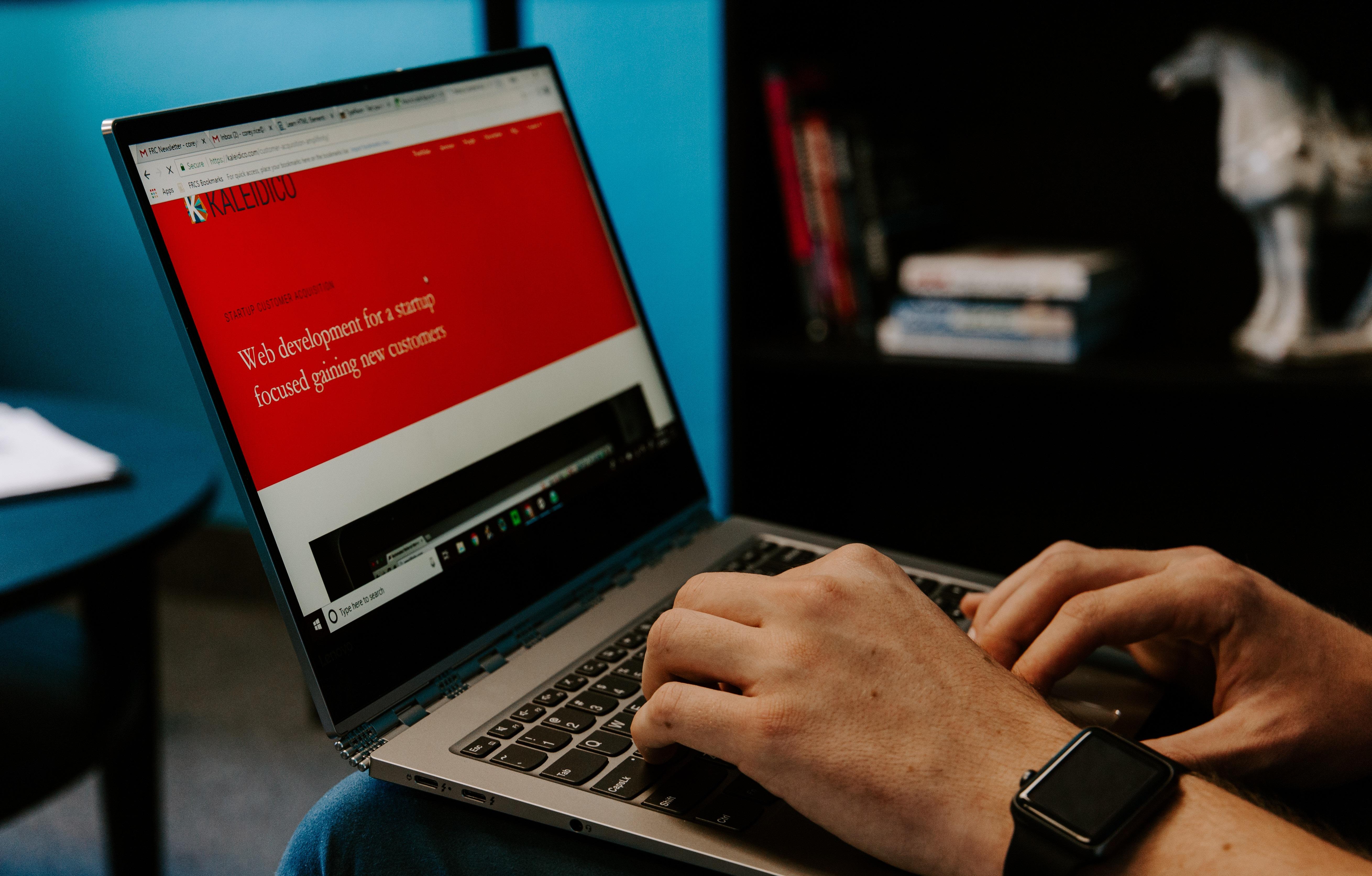 Como criar um jornal digital?
