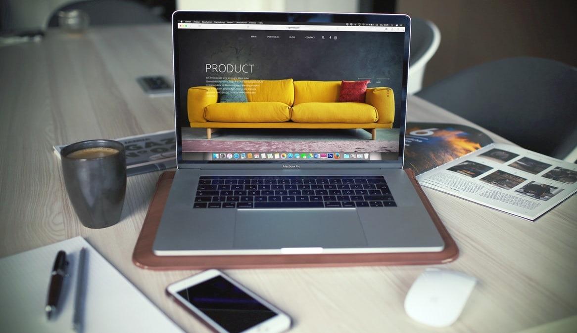 O que é um eCommerce ou negócio on-line?