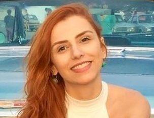 Entrevista: Mayara Campany, aluna da IEBS