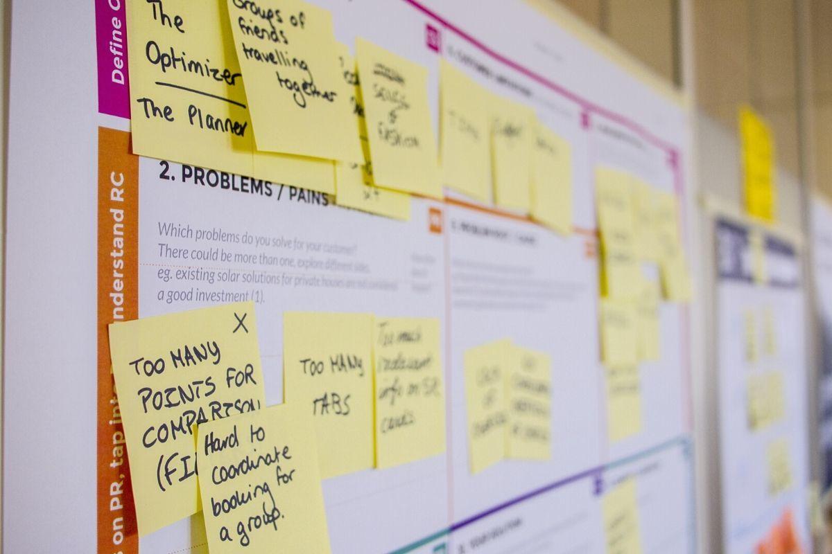 O Agile Coach e suas funções