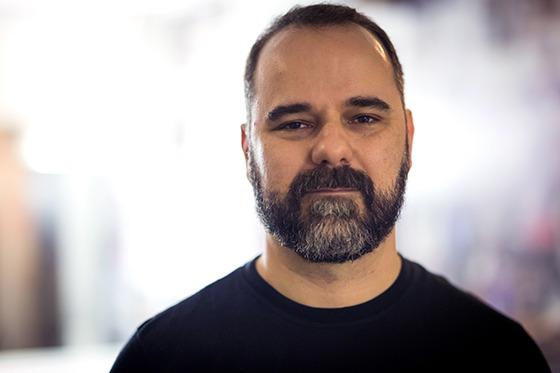 Entrevista: Rogério Martins, professor da IEBS