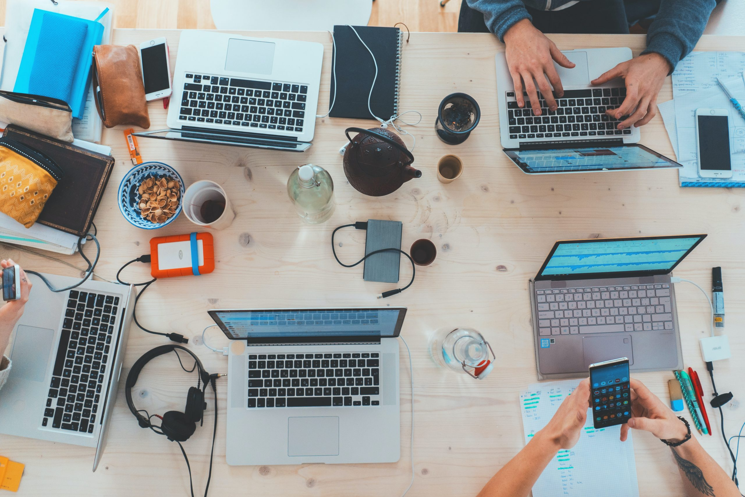 Os perfis digitais mais requisitados e mais bem pagos